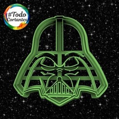 Download 3D printer files star wars cutter, juanchininaiara