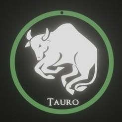 TAUROX1 2.jpg Télécharger fichier STL ZODIACO, TAURUS • Plan pour imprimante 3D, fjv3d