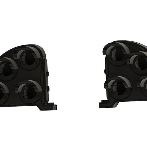Download 3D printer designs HO Dwarf signal, tkolensky