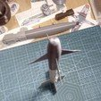 Download 3D printer designs 1:8 AIM-9M Sidewinder, tkolensky