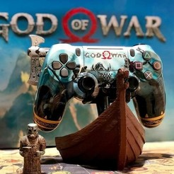 WhatsApp Image 2020-08-24 at 7.28.27 PM (1).jpeg Download free STL file support for god of war 4 control • Template to 3D print, manuellxb2