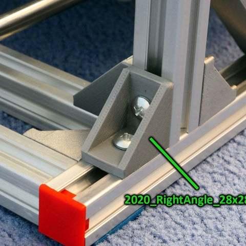 Download free 3D model Desktop 3018 CNC Engraver / Router Endstops