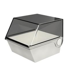 Descargar archivos 3D gratis Caja de disquetes de 5 1/4, Tincat