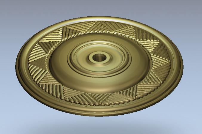 18.jpg Télécharger fichier OBJ gratuit Moulures vintage pour vieux appartements classiques cnc art machine à router 3D printed • Modèle à imprimer en 3D, 3DPrinterFiles