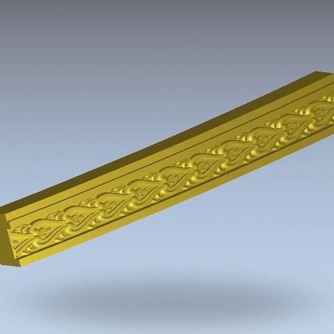 14.jpg Télécharger fichier STL gratuit chaise renaissance • Plan pour imprimante 3D, 3DPrinterFiles