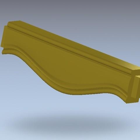 8.jpg Télécharger fichier STL gratuit chaise renaissance • Plan pour imprimante 3D, 3DPrinterFiles