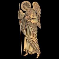 Descargar diseños 3D gratis cruz de santo religioso, 3DPrinterFiles