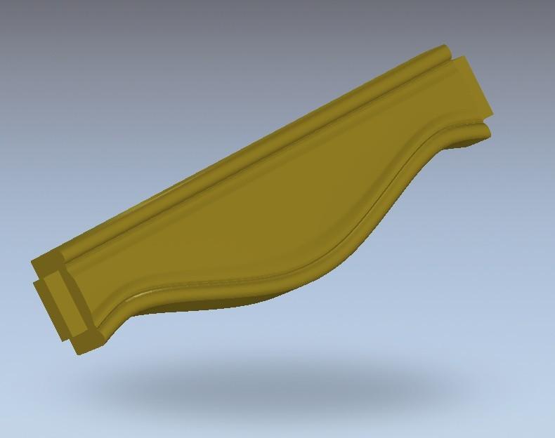 7.jpg Télécharger fichier STL gratuit chaise renaissance • Plan pour imprimante 3D, 3DPrinterFiles