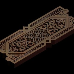 Télécharger fichier 3D gratuit monture, 3DPrinterFiles