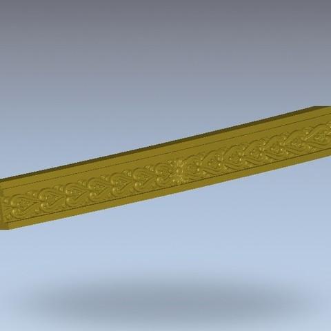 13.jpg Télécharger fichier STL gratuit chaise renaissance • Plan pour imprimante 3D, 3DPrinterFiles