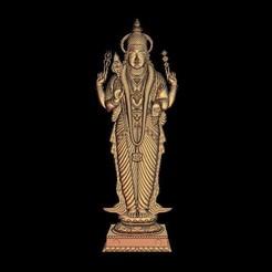 Télécharger STL gratuit décoration de temple bouddhiste indouiste, 3DPrinterFiles