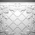 Télécharger fichier 3D gratuit cadre artistique, 3DPrinterFiles