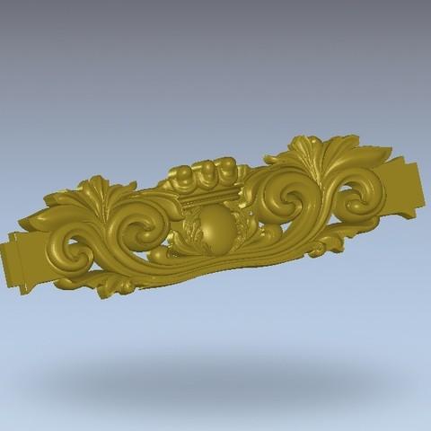 11.jpg Télécharger fichier STL gratuit renaissance vintage vintage old chair art • Design pour imprimante 3D, 3DPrinterFiles