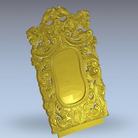 1.jpg Télécharger fichier STL gratuit chaise renaissance • Plan pour imprimante 3D, 3DPrinterFiles
