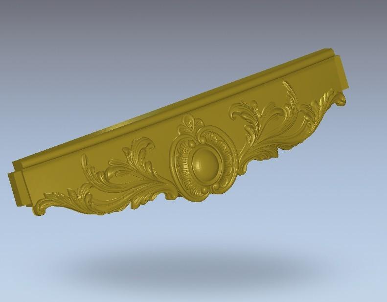 2.jpg Télécharger fichier STL gratuit chaise renaissance • Plan pour imprimante 3D, 3DPrinterFiles