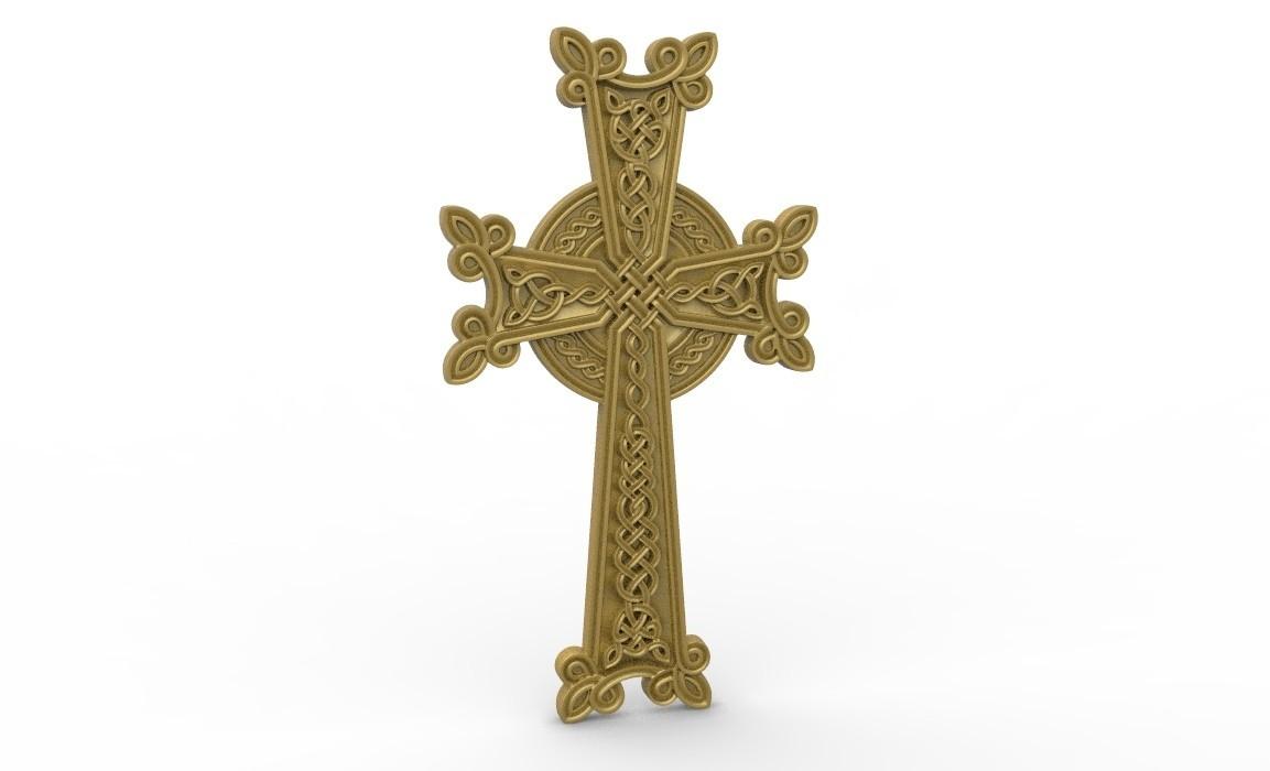 untitled.8.jpg Télécharger fichier STL gratuit croix d'art • Design à imprimer en 3D, 3DPrinterFiles