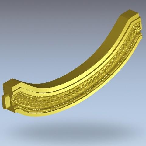 4.jpg Télécharger fichier STL gratuit chaise renaissance • Plan pour imprimante 3D, 3DPrinterFiles