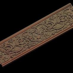 5.jpg Télécharger fichier STL gratuit texte arabe sur un cadre • Modèle pour imprimante 3D, 3DPrinterFiles