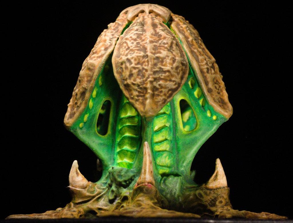 """48c16a85074d963dbddccd4eeaee4152_display_large.jpg Télécharger fichier STL gratuit Installation de table : """"Arbre des Spores du désert"""" (Végétation exotique 12) • Plan pour impression 3D, GrimGreeble"""