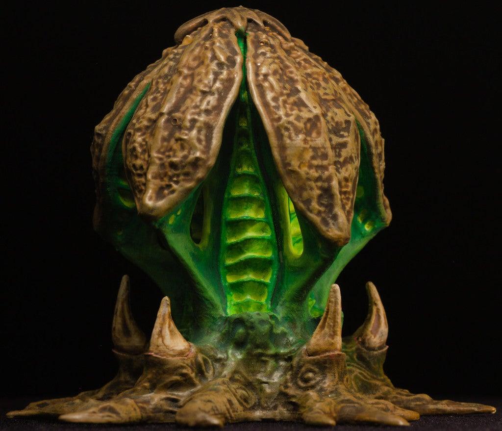 """087e7f704dead22a744c577972772956_display_large.jpg Télécharger fichier STL gratuit Installation de table : """"Arbre des Spores du désert"""" (Végétation exotique 12) • Plan pour impression 3D, GrimGreeble"""