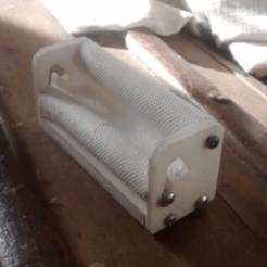 Screenshot_1.png Télécharger fichier STL Cigaretier (pour le tabac à rouler) • Objet imprimable en 3D, Albano