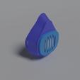 Download 3D printing designs Mask for COVID-19 (Coronavirus), Albano