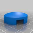 Télécharger modèle 3D gratuit Pile de carbone altérée (LED), poblocki1982