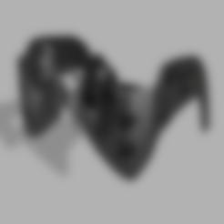 Télécharger fichier impression 3D gratuit Lunettes Nova (Alita Battle Angel), poblocki1982