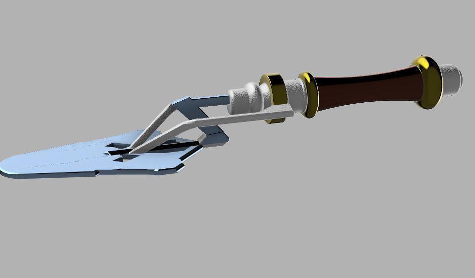 Capture_2.JPG Télécharger fichier STL gratuit Truelle sonique (LED) • Design à imprimer en 3D, poblocki1982