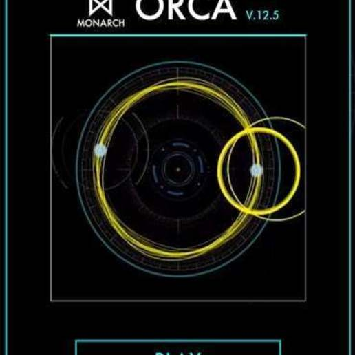 screen_3.jpg Download free STL file ORCA communicator (Godzilla) • 3D printing object, poblocki1982