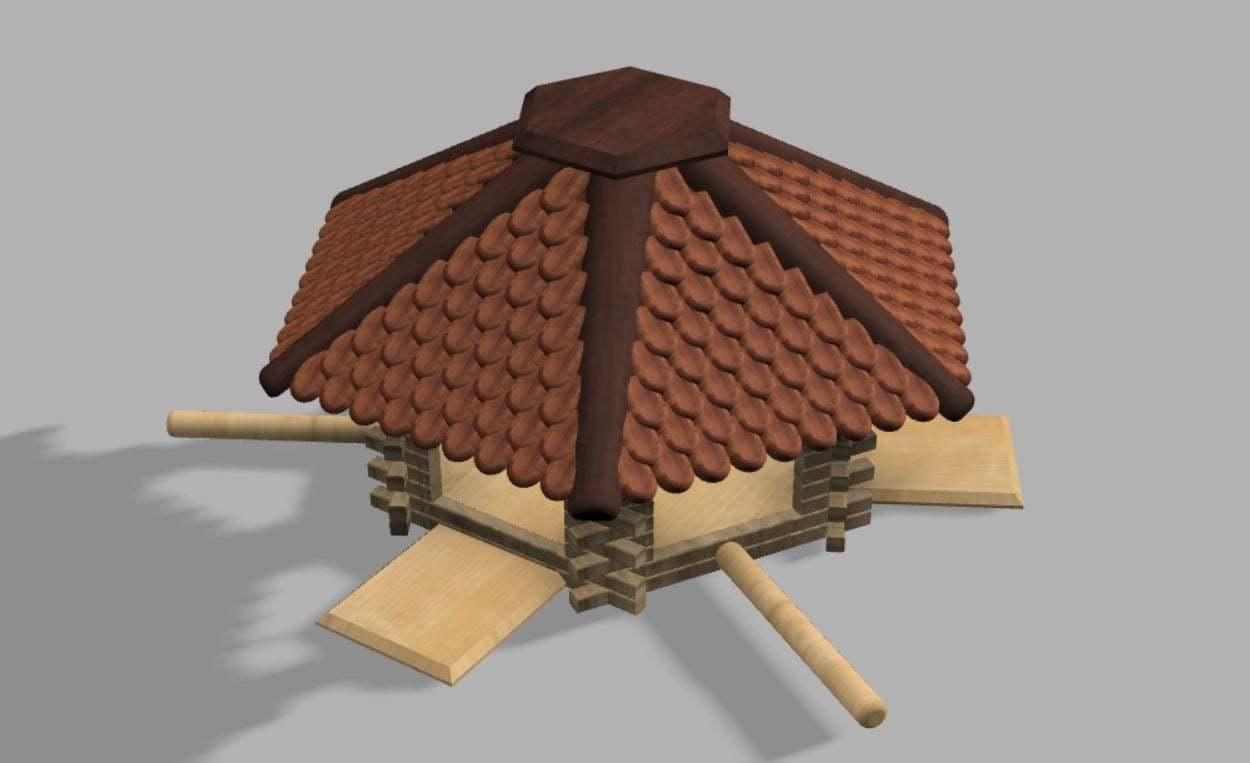 Capture.JPG Télécharger fichier STL gratuit Maison des oiseaux • Modèle pour imprimante 3D, poblocki1982