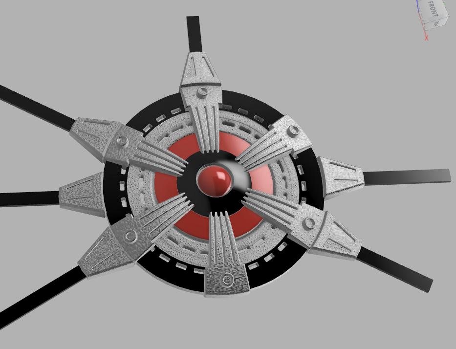 Capture2.PNG Download free STL file Firestorm Quantum Splicer • 3D printable design, poblocki1982