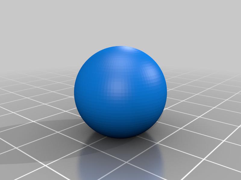 Planet_3.png Télécharger fichier STL gratuit Démonstration de transit d'Exoplanet • Design à imprimer en 3D, poblocki1982