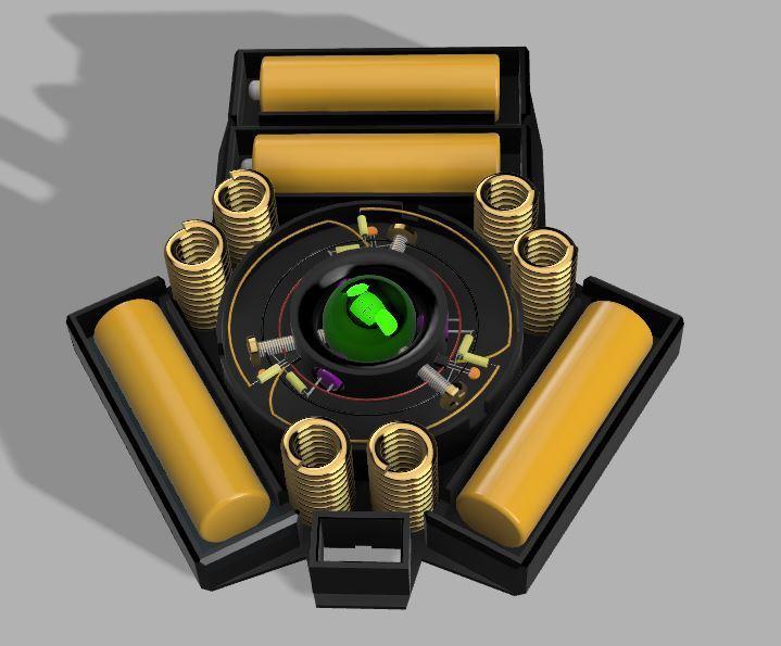 Uranium_oscilator_2.JPG Télécharger fichier STL gratuit Oscillateur à verre d'uranium • Plan imprimable en 3D, poblocki1982
