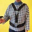 Download free 3D print files Romulan Harness, poblocki1982