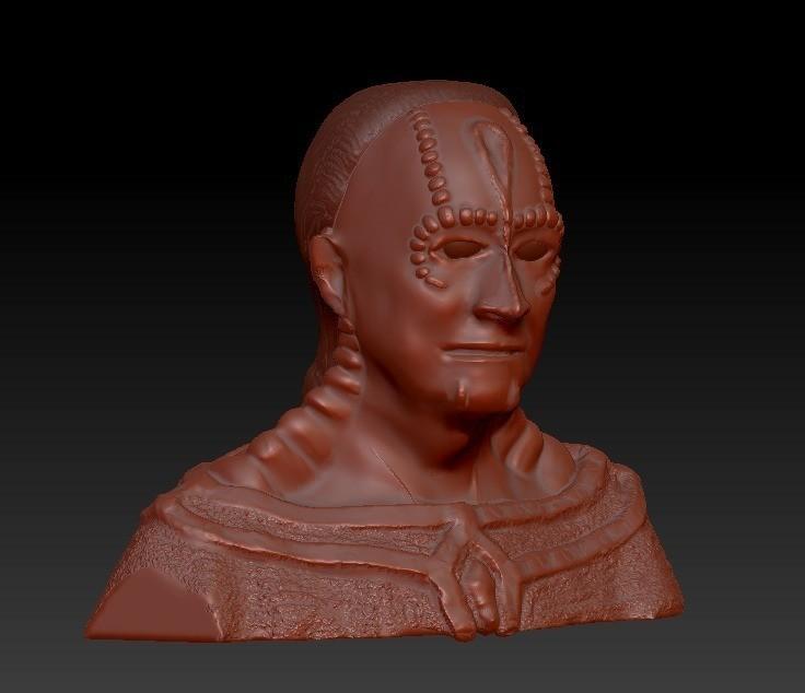 165d4896d07e21f90f15317817a4bb9b_display_large.jpg Download free STL file Cardassian bust • 3D print object, poblocki1982