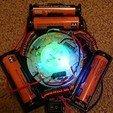 _20191228_200632.JPG Télécharger fichier STL gratuit Oscillateur à verre d'uranium • Plan imprimable en 3D, poblocki1982