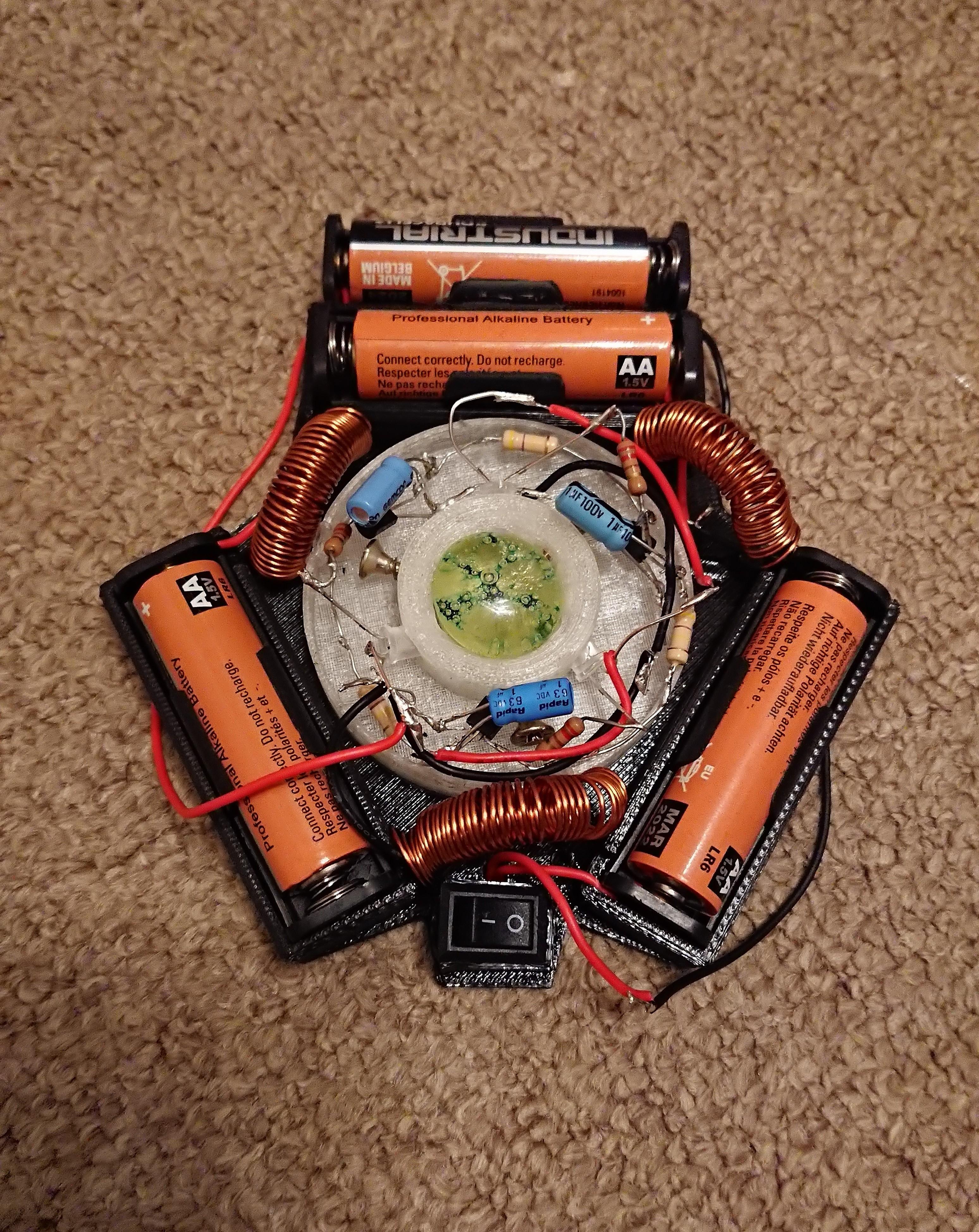 _20191228_200655.JPG Télécharger fichier STL gratuit Oscillateur à verre d'uranium • Plan imprimable en 3D, poblocki1982
