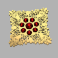 Capture.PNG Télécharger fichier STL gratuit Collier de juge Q • Objet à imprimer en 3D, poblocki1982