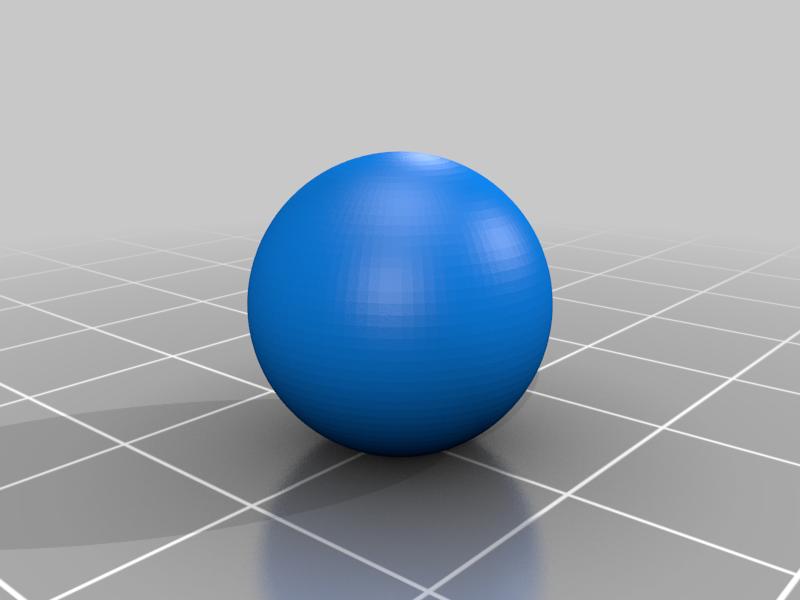 Planet_2.png Télécharger fichier STL gratuit Démonstration de transit d'Exoplanet • Design à imprimer en 3D, poblocki1982