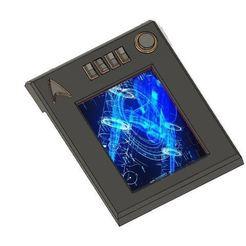Télécharger fichier imprimante 3D gratuit Star Trek PADDD (Découverte de l'ère du brochet), poblocki1982