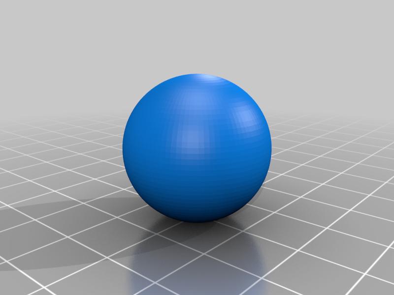 Planet_1.png Télécharger fichier STL gratuit Démonstration de transit d'Exoplanet • Design à imprimer en 3D, poblocki1982