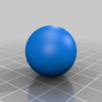 Download free STL file Exoplanet transit demo • 3D printing model, poblocki1982