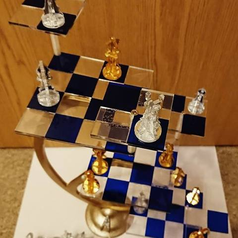 74e2218b3e0b182e25e6b31f44dac6ce_display_large.jpg Download free STL file Three-dimensional chess (Laser cut) • 3D printer design, poblocki1982