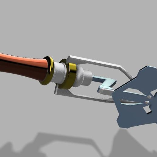Capture_3.JPG Télécharger fichier STL gratuit Truelle sonique (LED) • Design à imprimer en 3D, poblocki1982