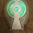 Download free 3D printer designs Galaxy Quest Communicator, poblocki1982