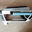 Download free 3D printing designs Star Trek Voyager Compression Rifle, poblocki1982