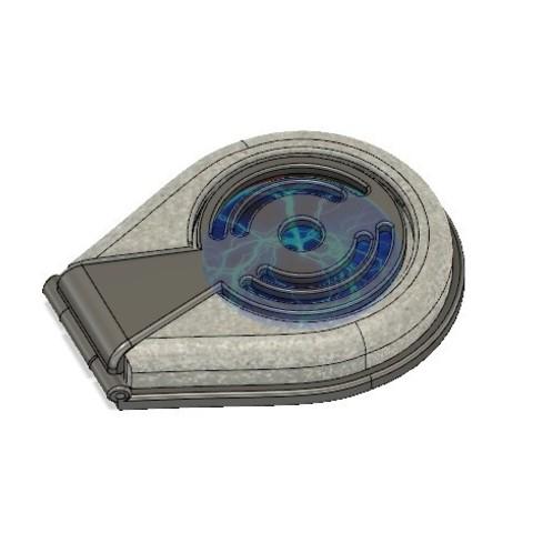 e77b3e728007995bfad3a46ddeb24efd_display_large.jpg Télécharger fichier STL gratuit Galaxy Quest Communicator • Plan pour imprimante 3D, poblocki1982