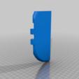Download free STL file Star Trek Racquetball • 3D printer object, poblocki1982