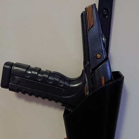 1d8b8dc0d060f34dcdf02c0e3a62b524_display_large.JPG Download free STL file Discovery Phaser Holster • Model to 3D print, poblocki1982